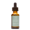 CBD extract 600mg bottle