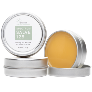 CBD Full Spectrum salve
