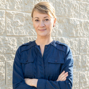 Natasha Thomas, MD
