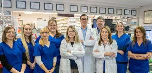 pharmacy calabash, nc, image of Seashore Drugs pharmacy staff photo