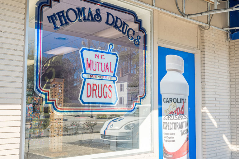 Thomas Drugs Shallotte Outside 4
