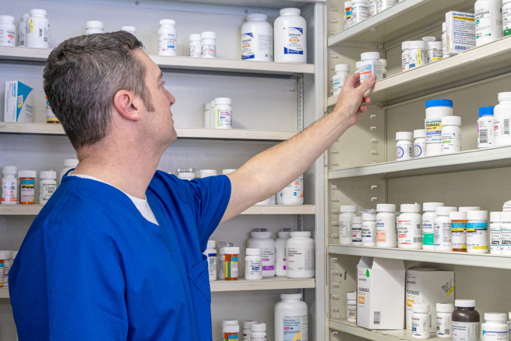 Thomas Seashore Drugs pharmacy rx refills Myrtle Beach